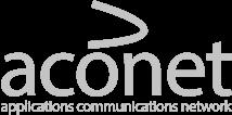 Aconet logo